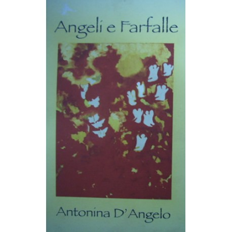 Angeli e Farfalle Antonina D'Angelo